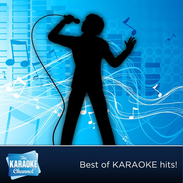 TIDAL Listen To The Karaoke Channel