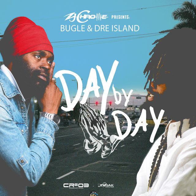 Day by Day - Single
