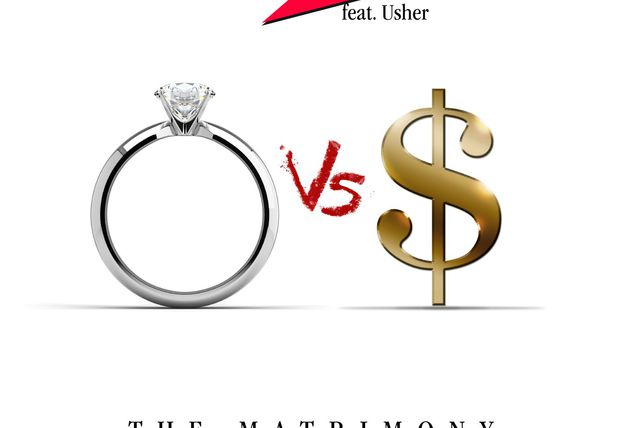 The Matrimony (feat. Usher)