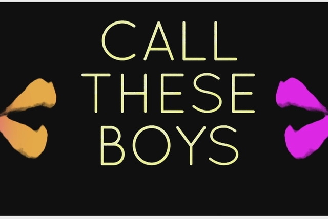Call These Boys
