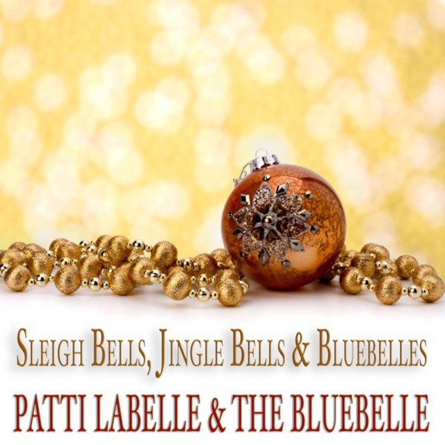 Sleigh Bells, Jingle Bells & Bluebelles