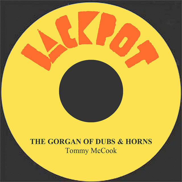 The Gorgan Of Dubs & Horns