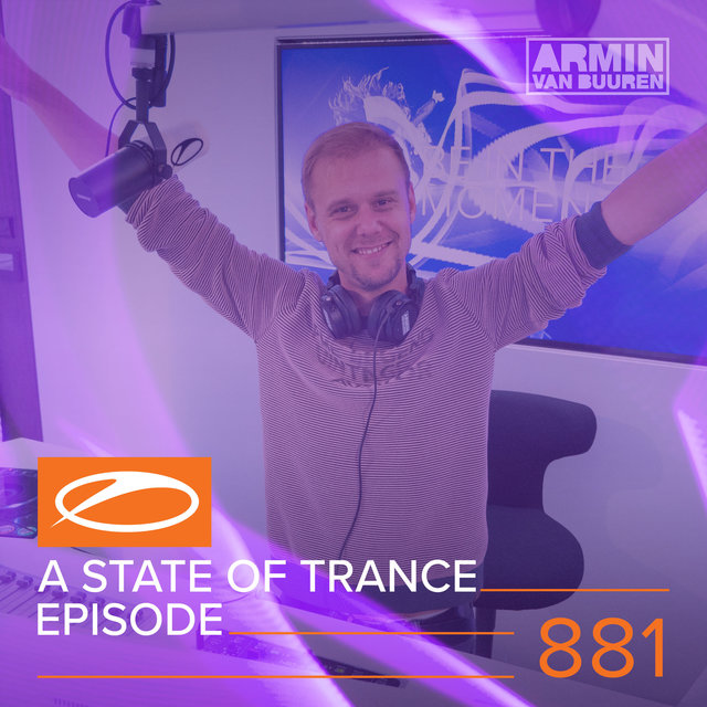 A State Of Trance Episode 881