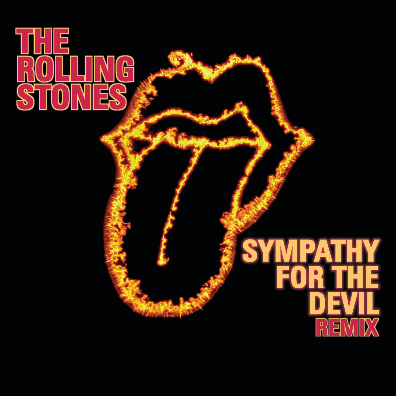 Sympathy For The Devil Remix