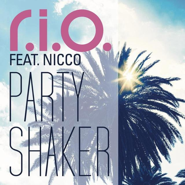 Party Shaker (feat. Nicco)