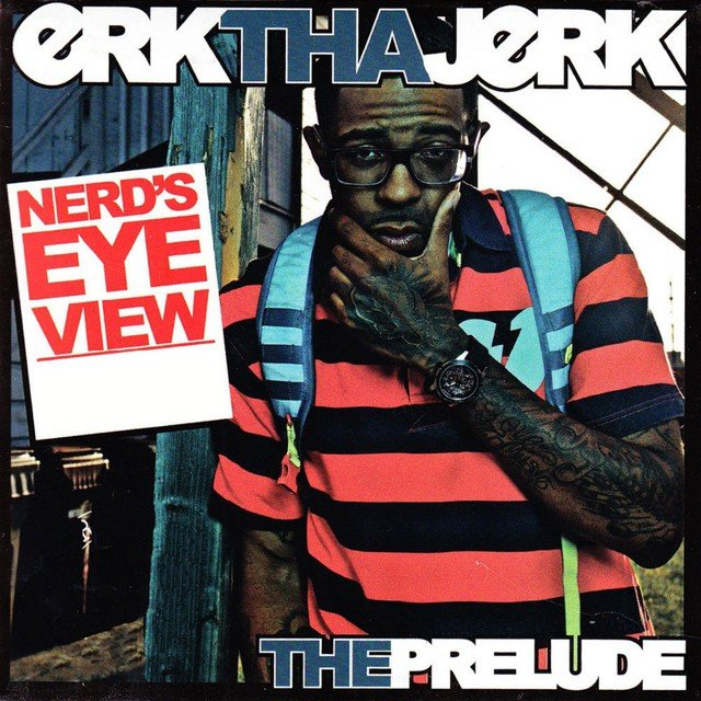 Nerd's Eye View - The Prelude