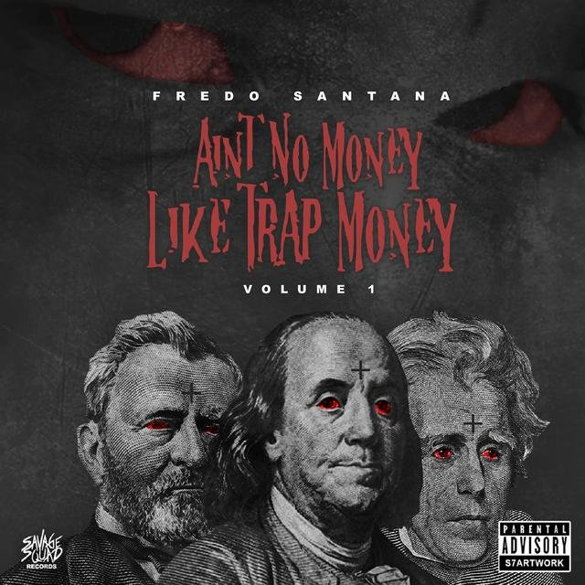 Ain't No Money Like Trap Money (Vol. 1)