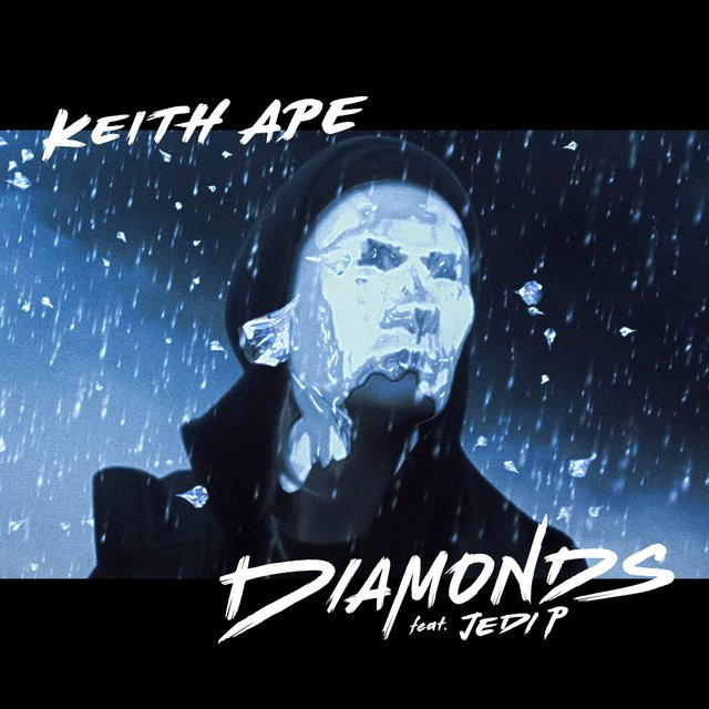 Diamonds (feat. Jedi P)