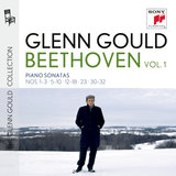 Glenn Gould plays Beethoven: Piano Sonatas Nos. 1-3; 5-10; 12-14; 15-18; 23; 30-32