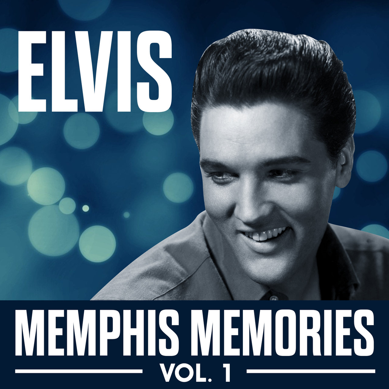 Elvis - Memphis Memories Vol. 1