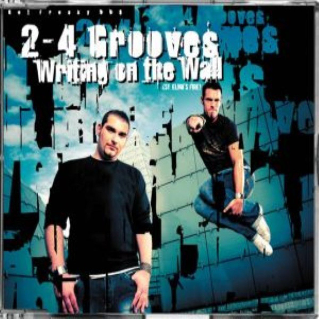 Writing on the wall (st. Elmo's fire) (2-4 grooves club mix) von 2.