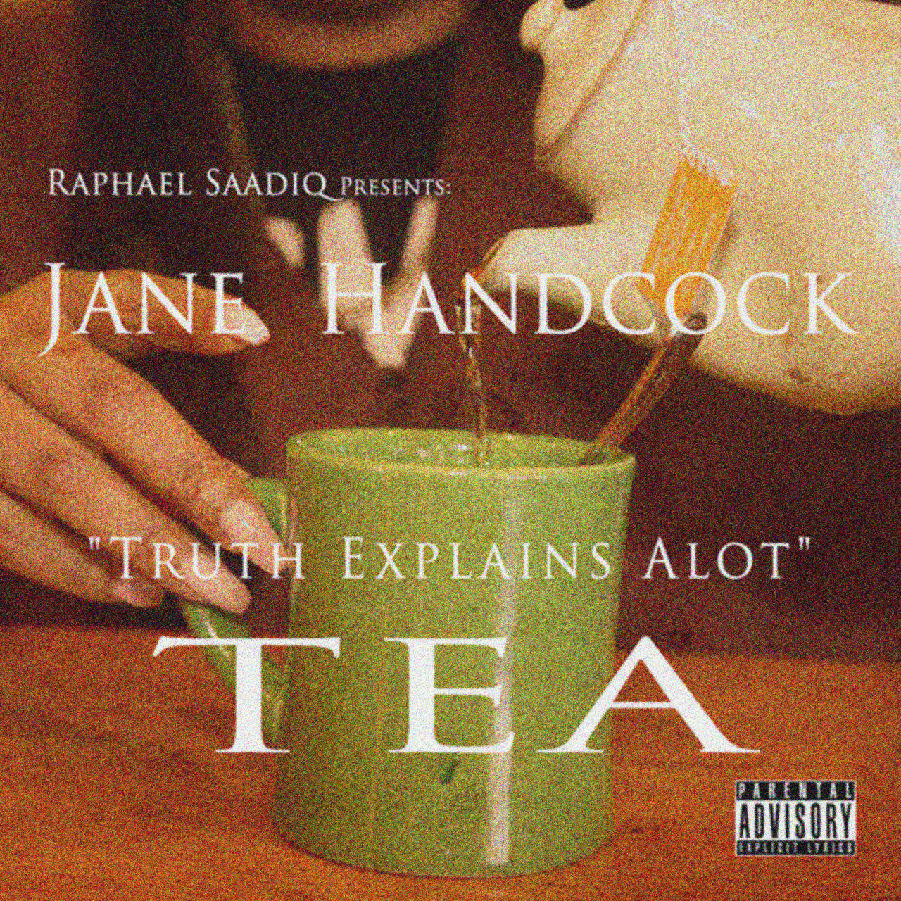 Raphael Saadiq Presents: Jane Handcock
