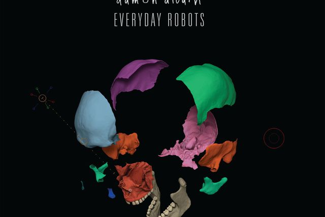 Everyday Robots (Official Video)
