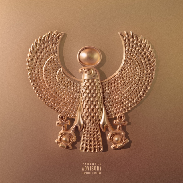 The Gold Album: 18th Dynasty
