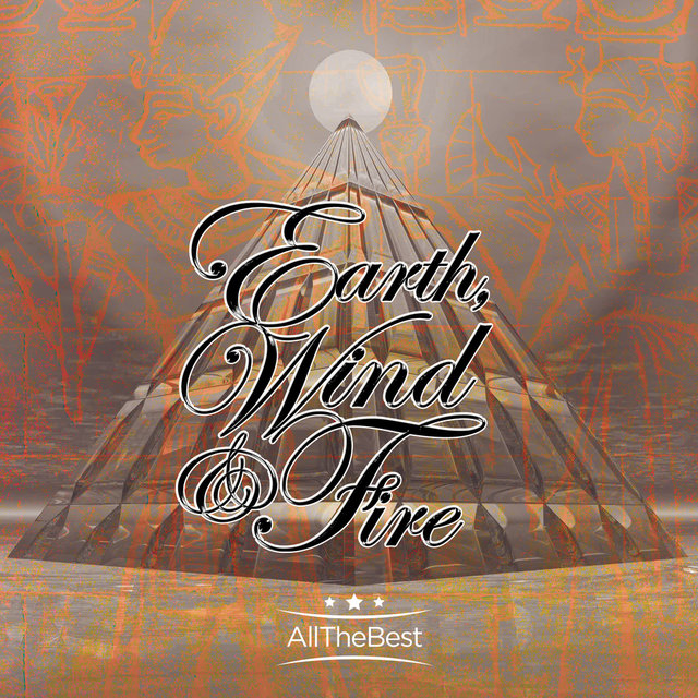 Earth Wind & Fire - All the Best