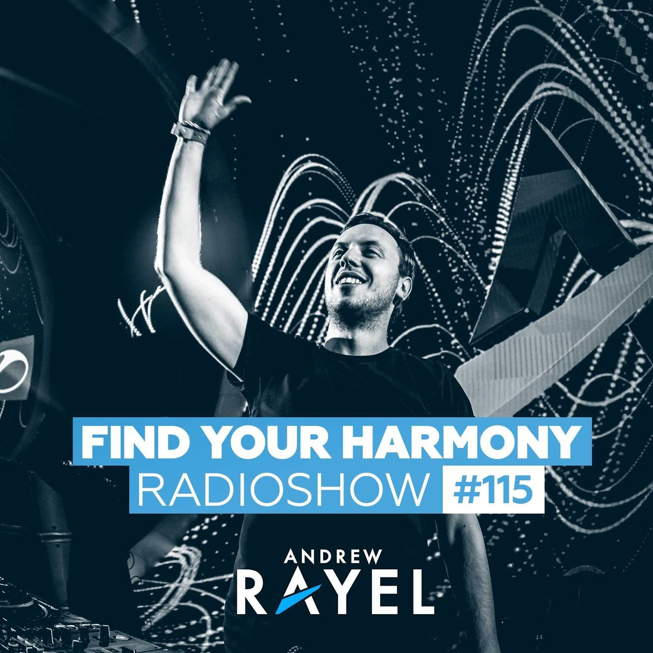 Find Your Harmony Radioshow #115