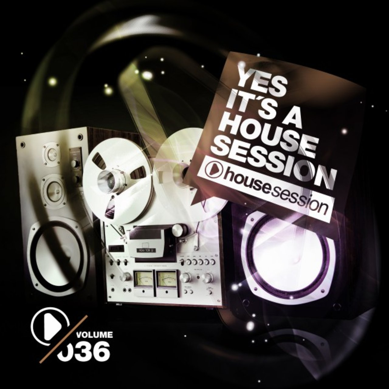 Yes, It's a Housesession -, Vol. 36