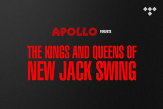 The Kings and Queens of New Jack Swing