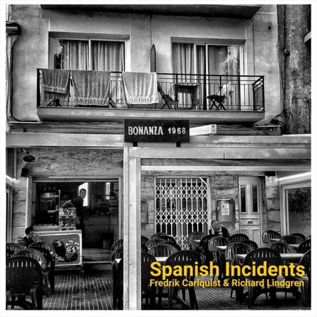 Spanish Incidents