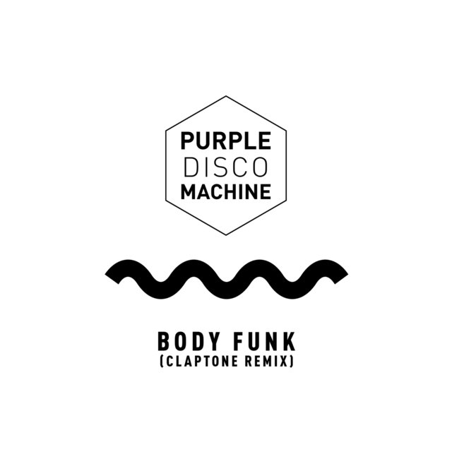 Body Funk (Claptone Remix)