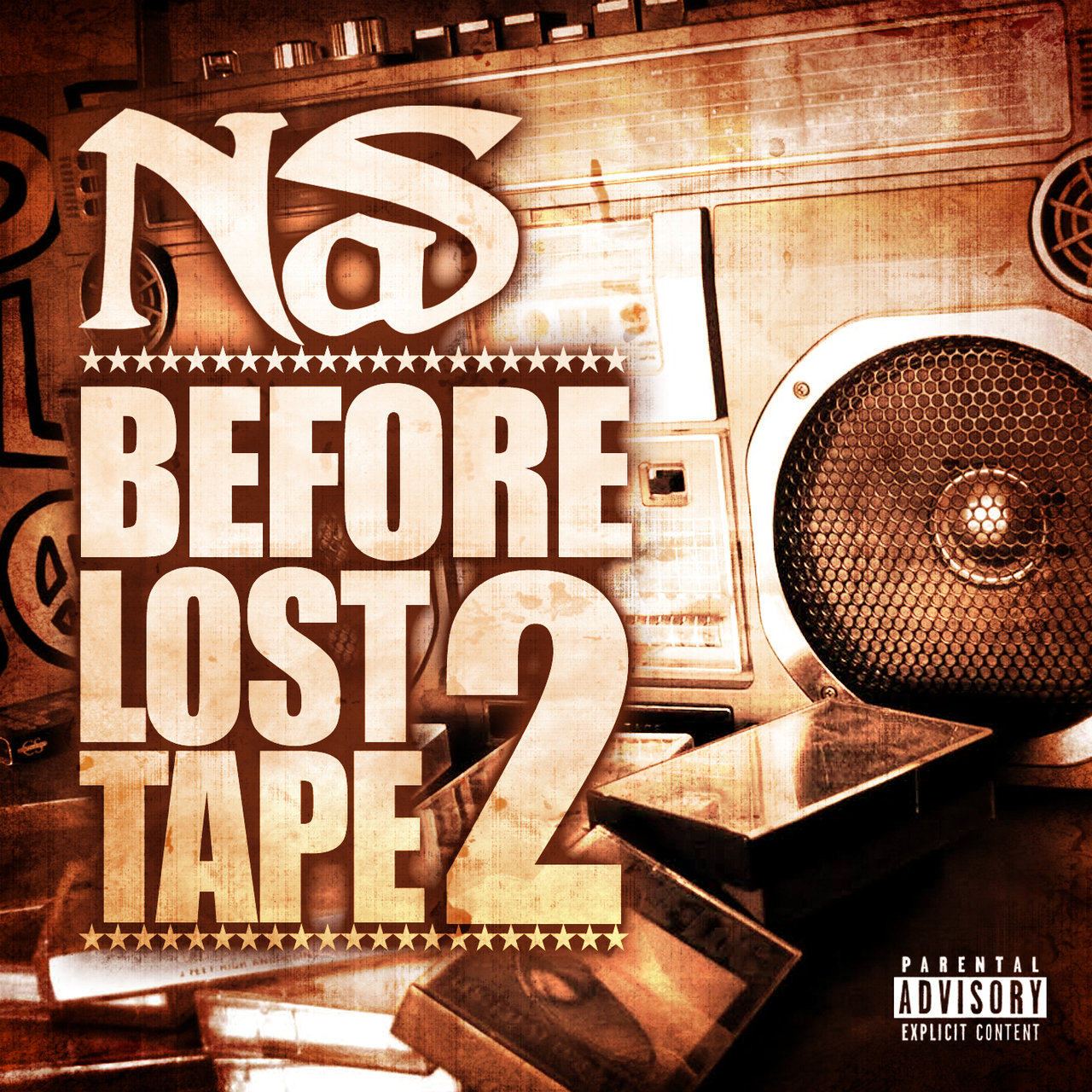 Before Lost Tape 2
