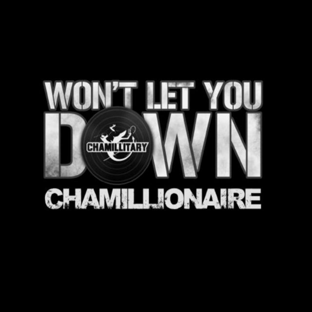 Won't Let You Down (Extended Texas Remix)