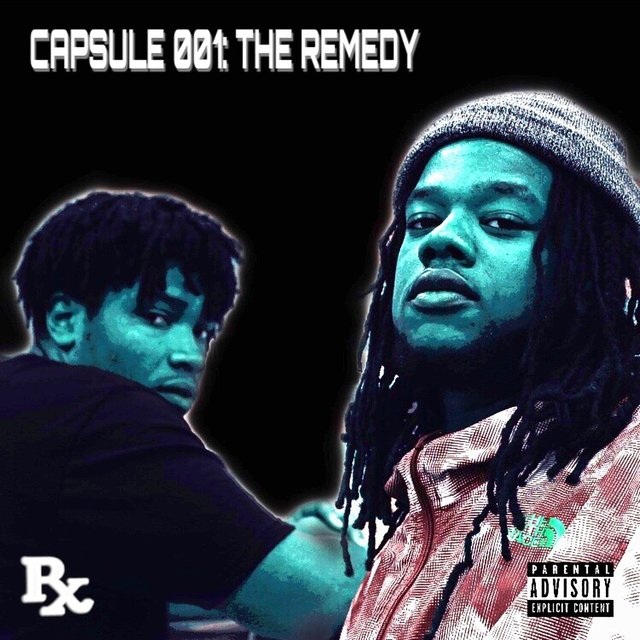 Capsule 001: The Remedy