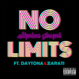 No Limits (feat. the kid Daytona & Zarati)