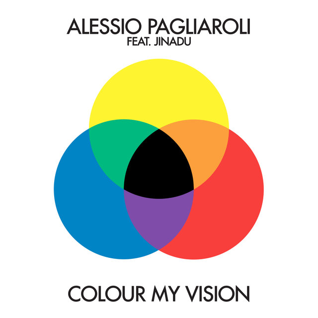 Colour My Vision