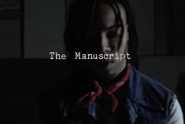 The Manuscript (Trailer)