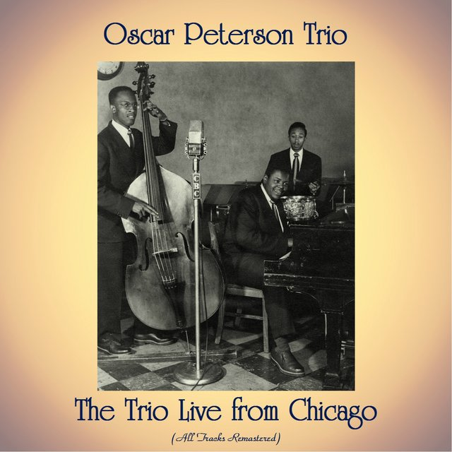 The Trio Live from Chicago