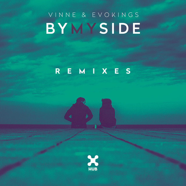 By My Side (Remixes)