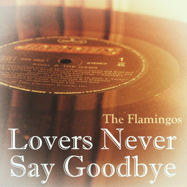 Lovers Never Say Goodbye