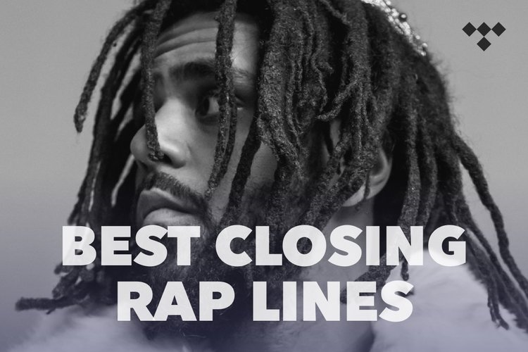 Best Closing Rap Lines