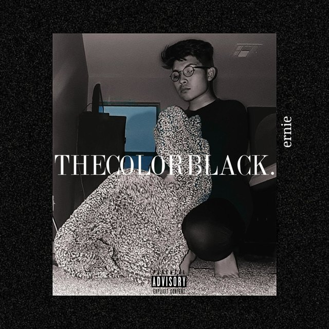 THECOLORBLACK.