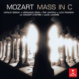 Mass No. 17 in C Minor, K. 427/417a,