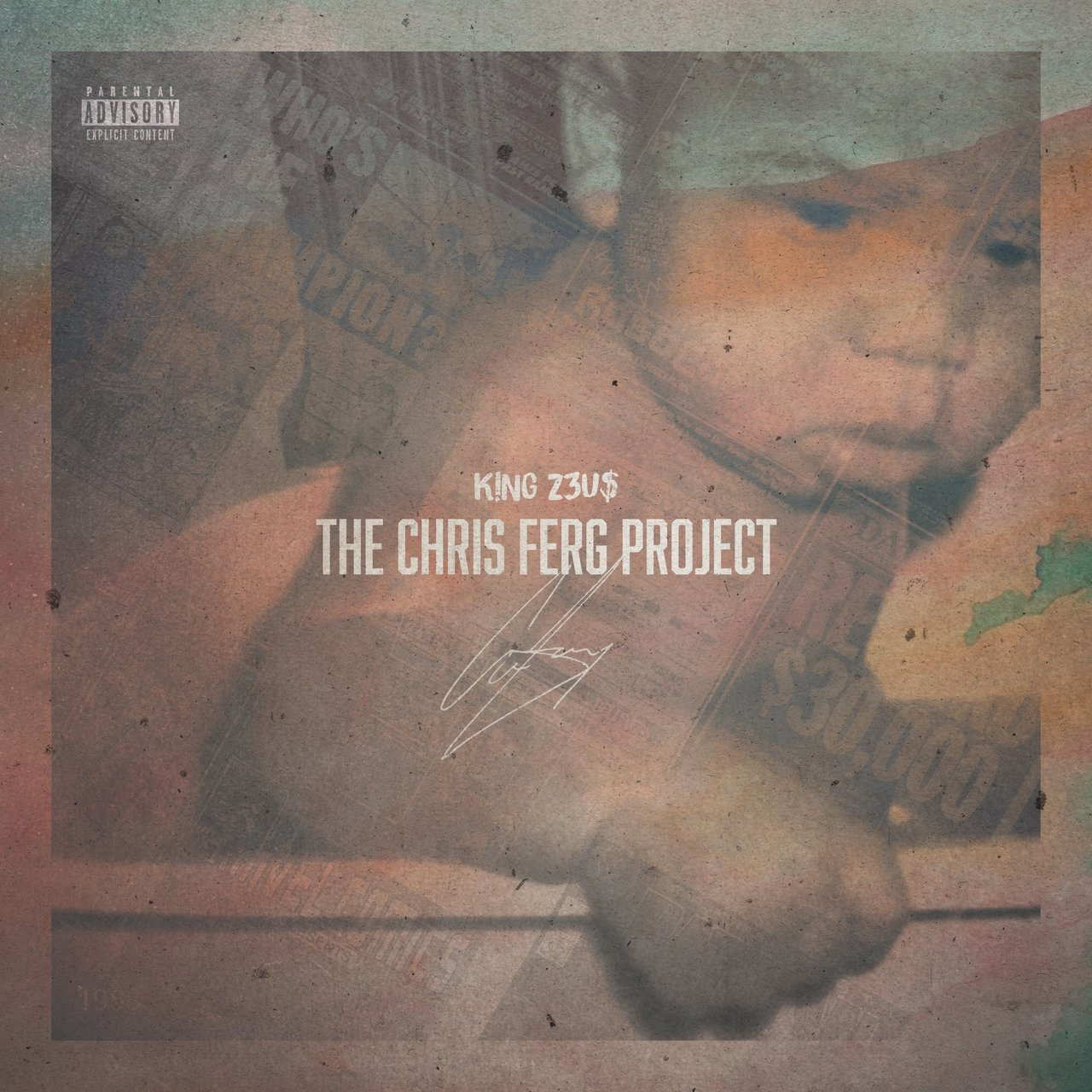 The Chris Ferg Project