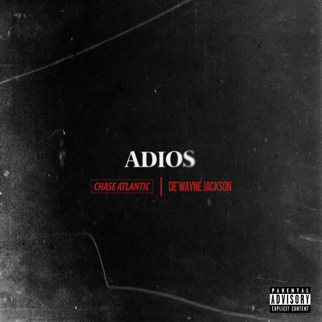 Adios (feat. Chase Atlantic)