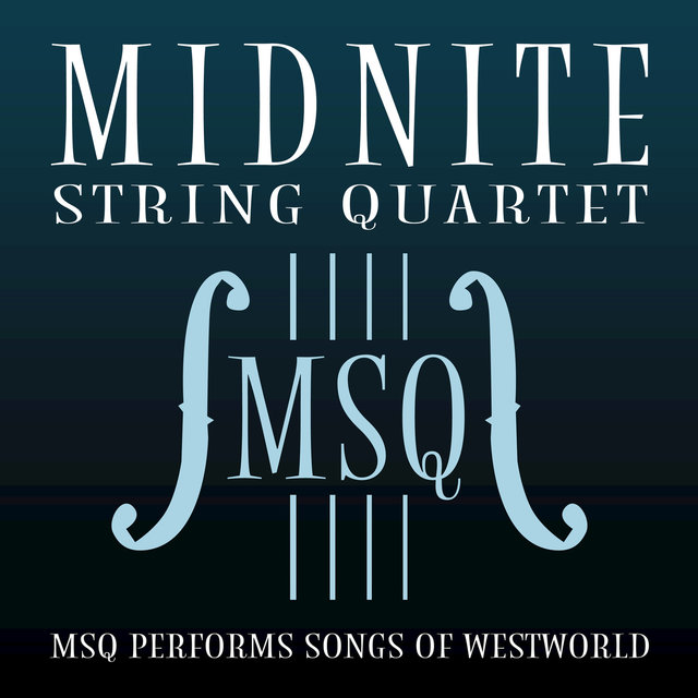 MSQ Performs Songs of Westworld