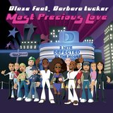 Most Precious Love (feat. Barbara Tucker) [Radio Edit]