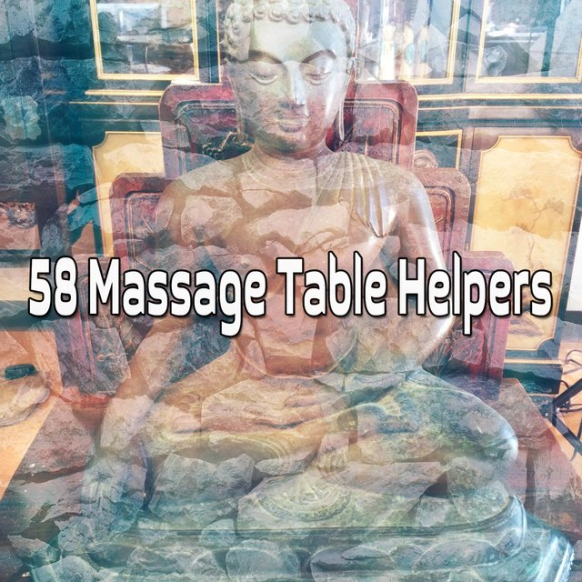 58 Massage Table Helpers