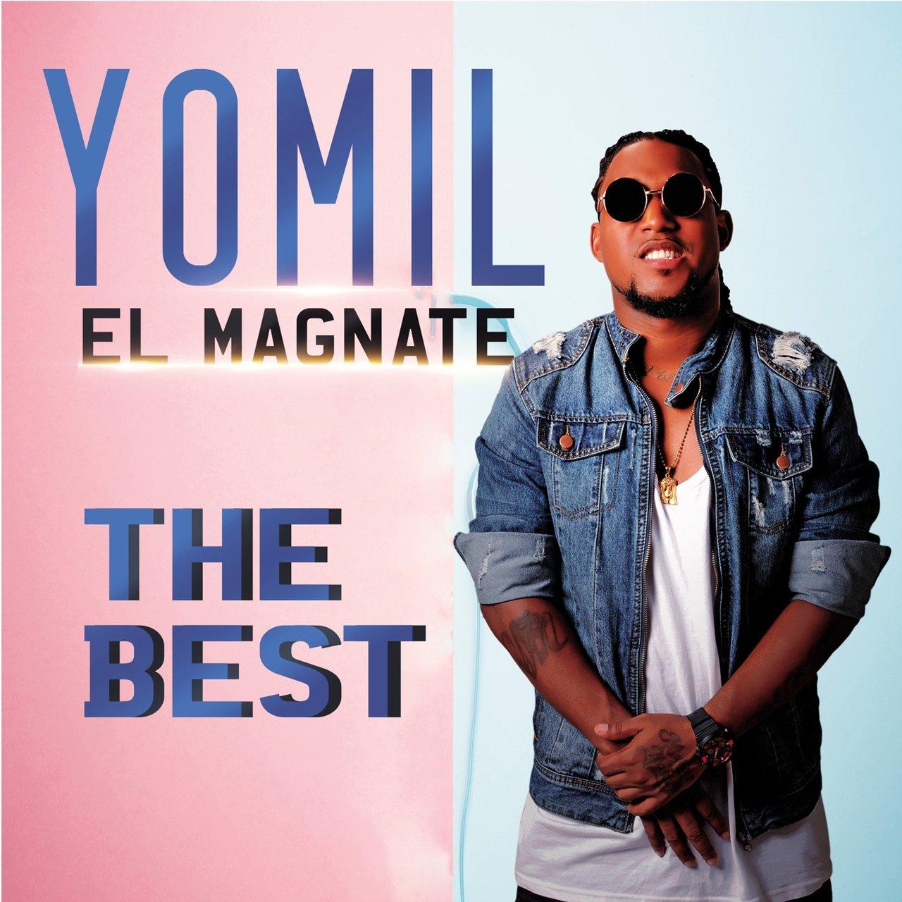 musica de yomil el magnate diciendo que si