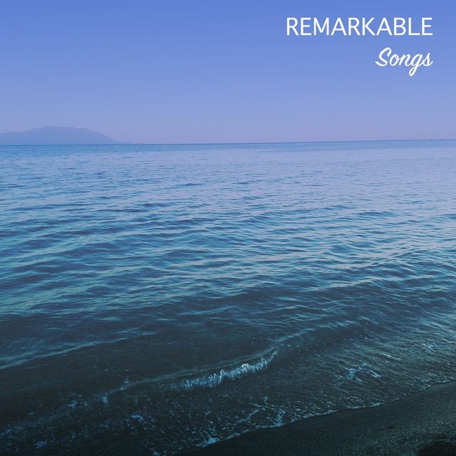 #16 Remarkable Songs for Zen Spa