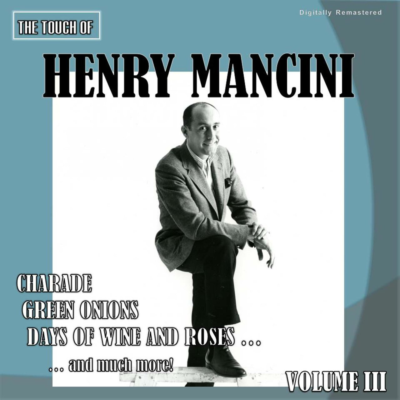 The Touch of Henry Mancini, Vol. 3 (Digitally Remastered)
