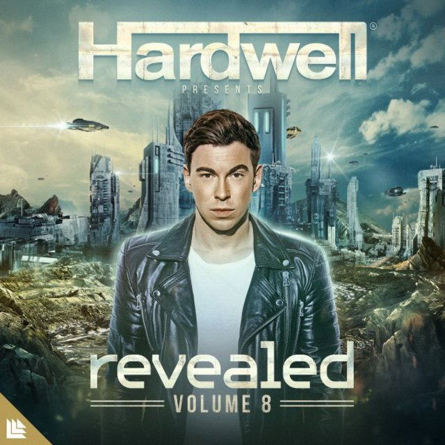 Hardwell Presents Revealed, Vol. 8