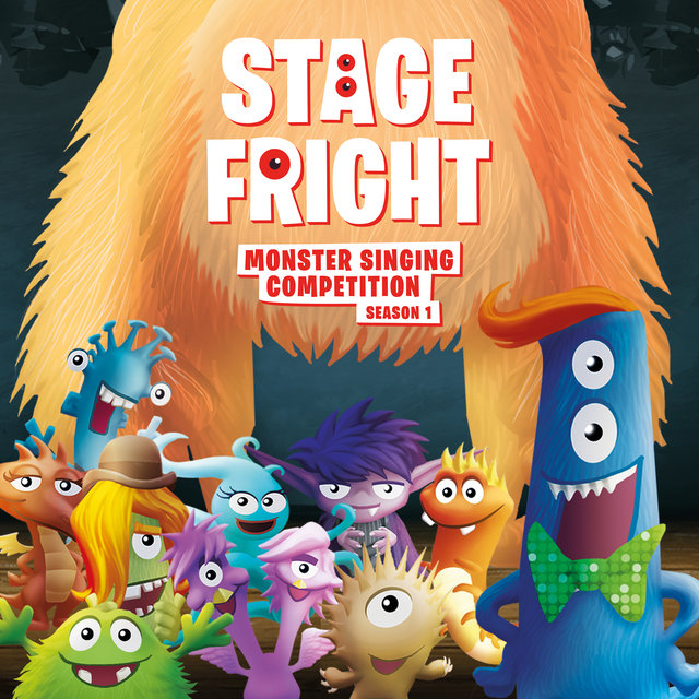 Stage Fright - Monster Singing Competition 1