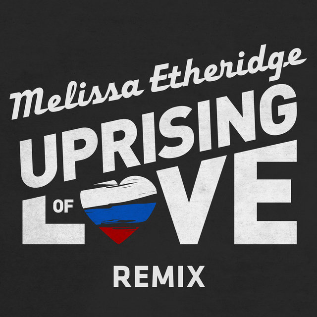 Uprising Of Love (Remix)