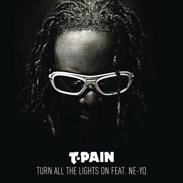 T-Pain on TIDAL