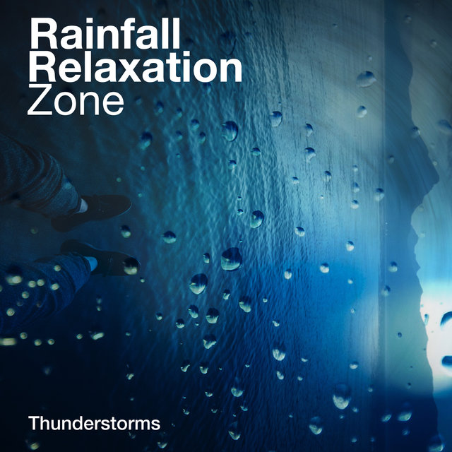 Rainfall Relaxation Zone