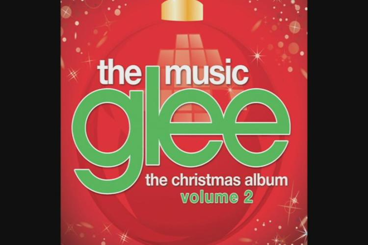 christmas eve with you glee cast version cover image version - All About Christmas Eve Cast